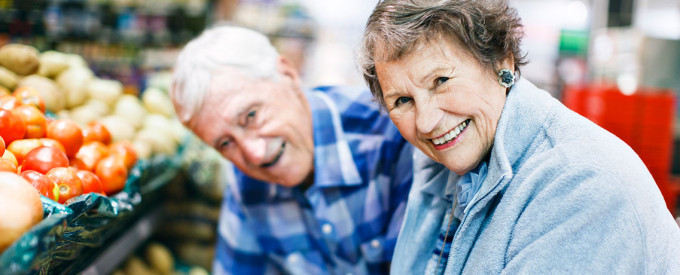Aging in Good Health - Be Well MD