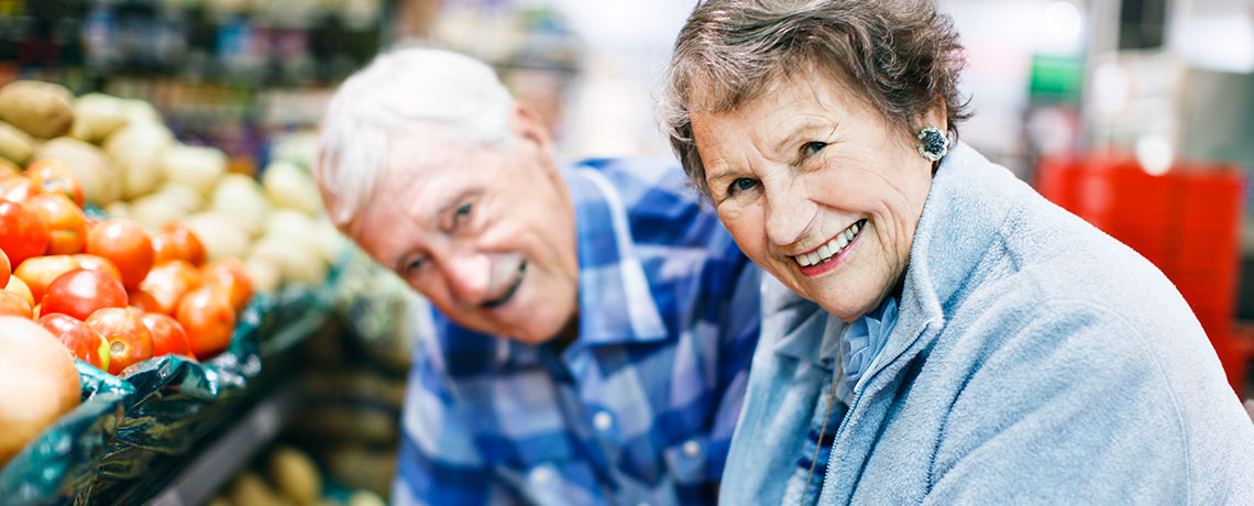 Aging at Home - Be Well MD