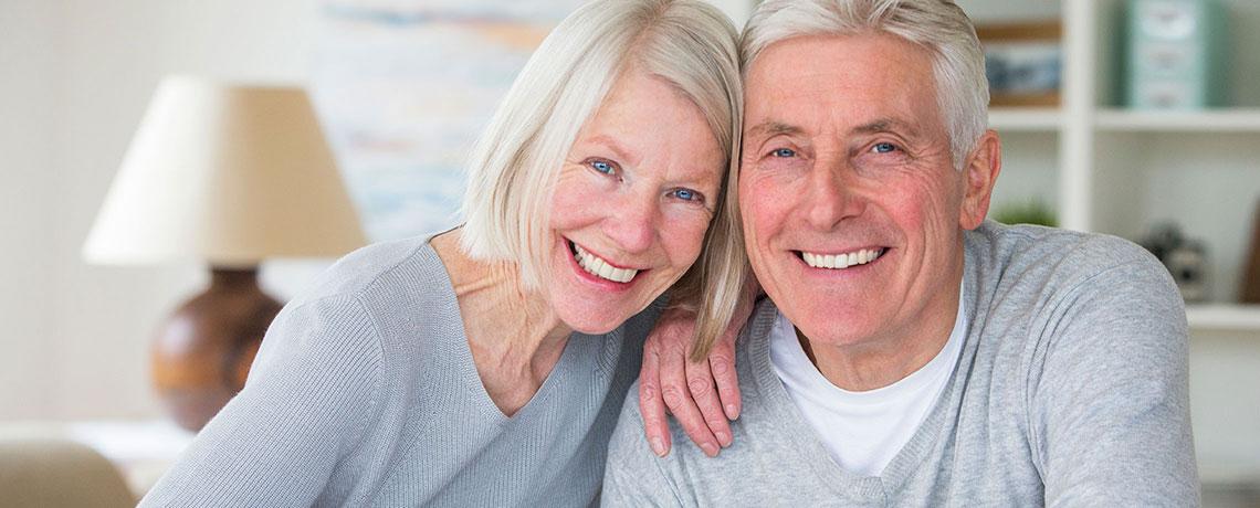 Las Vegas Latino Seniors Online Dating Service