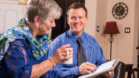 Be Well MD - Concierge Senior Care - Austin, TX