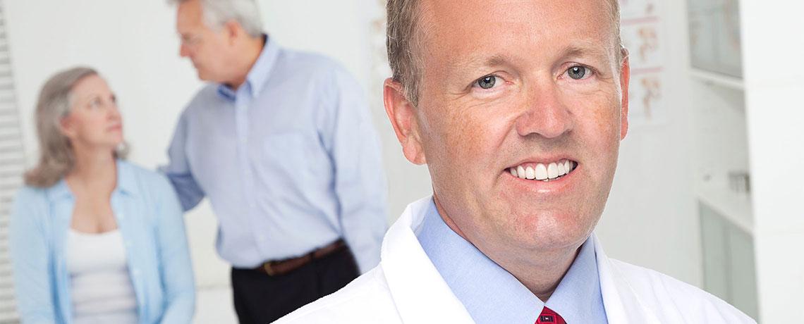 Mark Carlson, MD