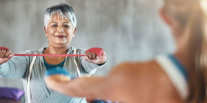 Breaking the Grip of Osteoporosis - Be Well MD - Senior Care - Austin, TX
