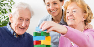 Cognitive Therapy - Be Well MD - Senior Care - Austin, TX