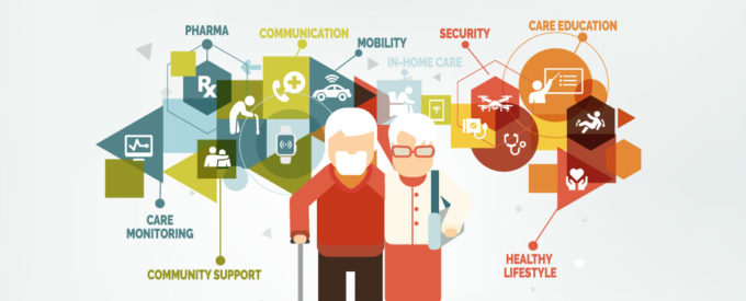 Merging Senior Care and Technology at Home Be Well MD Austin Texas