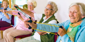Falls, Trips, and Balance - Be Well MD - Senior Care - Austin, TX
