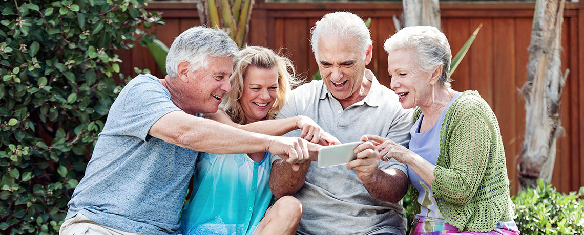 Healthy Habits for Seniors - Be Well MD Senior Healthcare