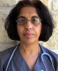 Loveleen Swami - Be Well MD - Senior Care - Austin, TX