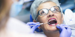 Periodontal Disease in Seniors - Be Well MD - Senior Care - Austin, TX