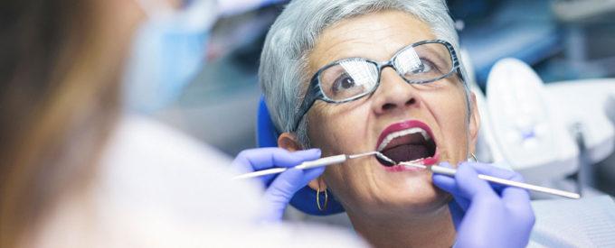 Periodontal Disease in Seniors - Be Well MD - Senior Care - Austin, TX