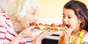 Importance of Senior Nutrition - Be Well MD - Senior Health Care - Austin, TX