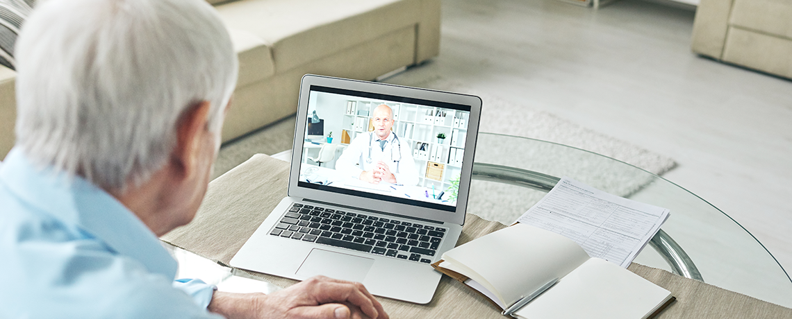Virtual Care Visits